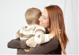child custody and parent time
