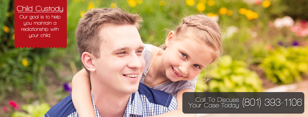 Our goal is to help you maintain a relationship with your child.