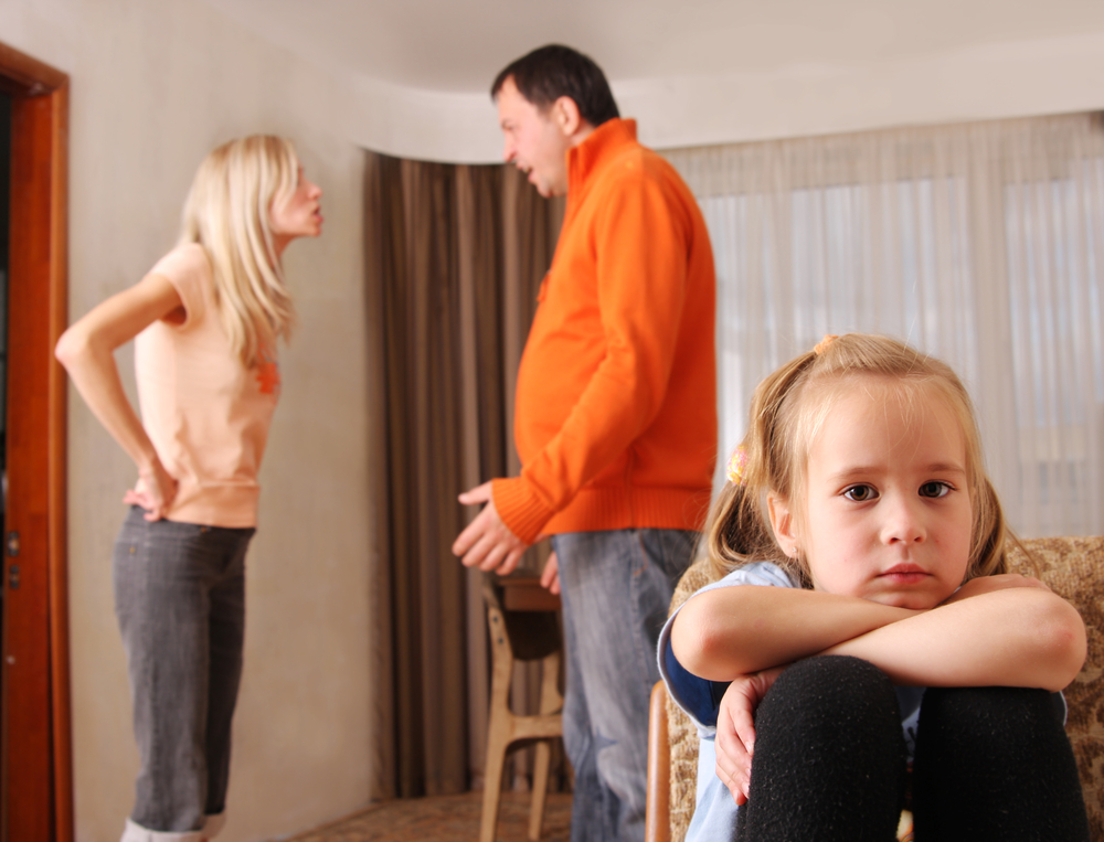 parenting post divorce