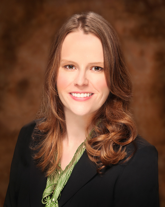 VanOram, Eliza Utah Attorney